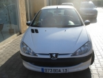 PEUGEOT 206 1.4 HDi X Line 3p_move_img