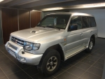 Pajero 2.8 TD Long GLS ABS_move_img