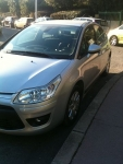CITROEN C4 1.6 HDI92 COLLECTION_move_img