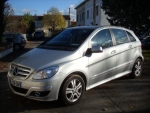 MERCEDES CLASSE B 180 CDI BV6 PACK DESIGN FACELIFT_move_img