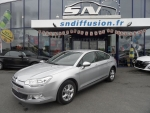 CITROEN C5 1.6 HDI 110 DYNAMIQUE_move_img