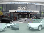 CITROEN C5 1.6 HDI 110 SILLAGE GPS_move_img
