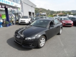 AUDI A4 2.0 TDI 143  PACK ADVANCE_move_img