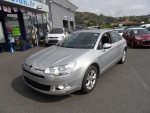 CITROEN C5 2.0 HDI 140 PACK DYNAMIQUE GPS_move_img
