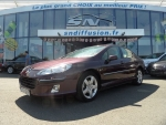 PEUGEOT 407 2.0 HDI  136 EXECUTIVE PACK CUIR_move_img