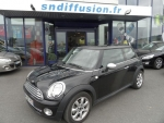 MINI MINI II 1.6 120 COOPER CUIR TOE_move_img