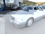 MERCEDES SL 300 - 24 V BVA ROADSTER_move_img