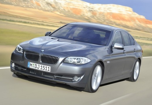525d xDrive 218ch 134g Confort A
